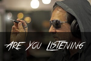 5. Are You Listening